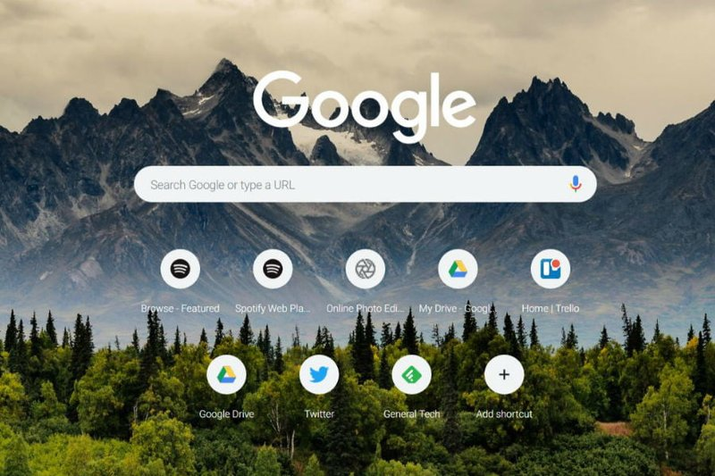 how to change your google background kuam com kuam news on air