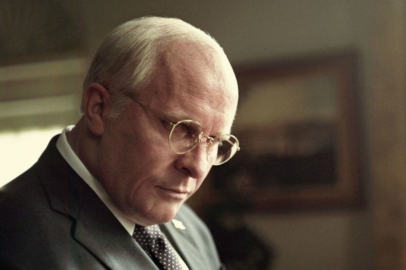 Christian Bale disappears into the role of former U.S. Vice President Dick  Cheney in the first trailer for Vice, the upcoming biopic of the powerful  and ...