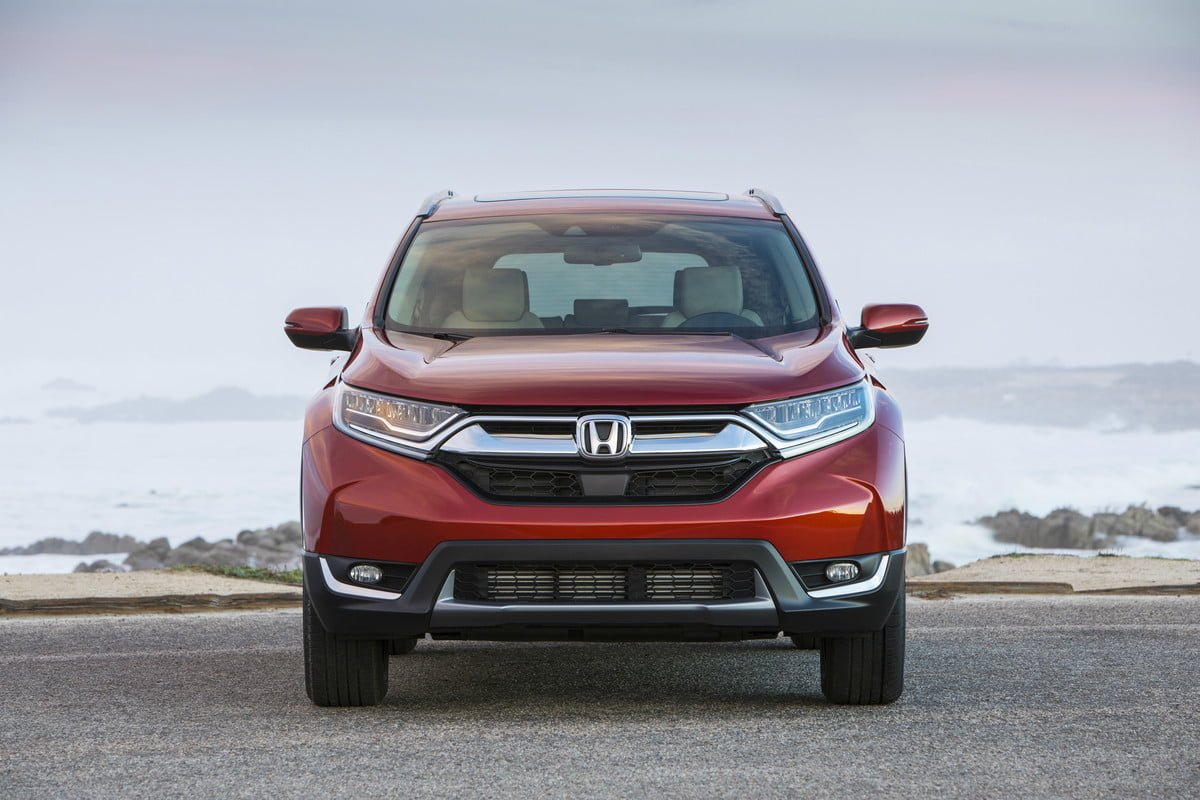 Elegant Consumer Reports Says Honda CR V Is Plagued By An Engine Defect